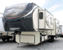 New 2015 Keystone Alpine 3600RS Fifth Wheel For Sale